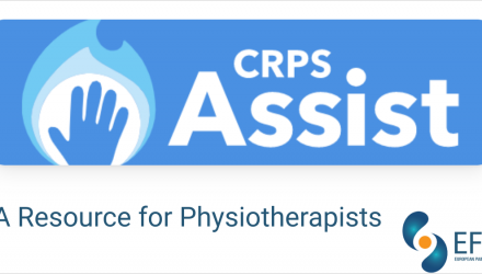 CRPS Assist